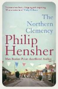 Ebook in inglese Northern Clemency Hensher, Philip
