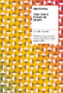 Ebook in inglese Brindisa Spanish Cook Book Linton, Monika