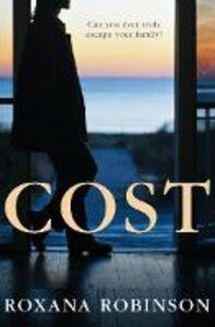 Ebook in inglese Cost Robinson, Roxana
