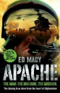 Ebook in inglese Apache Macy, Ed
