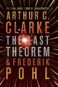 Ebook in inglese Last Theorem Clarke, Arthur C. , Pohl, Frederik