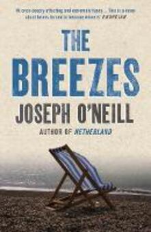 The Breezes - Joseph O'Neill - cover
