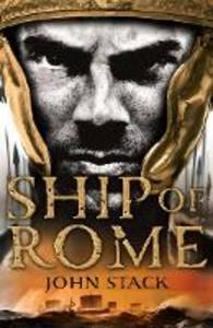 Ebook in inglese Ship of Rome (Masters of the Sea) Stack, John