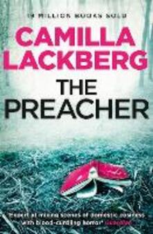 Preacher (Patrik Hedstrom and Erica Falck, Book 2)