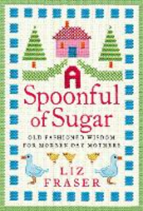 Ebook in inglese Spoonful of Sugar Fraser, Liz