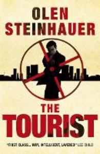 Ebook in inglese Tourist Steinhauer, Olen