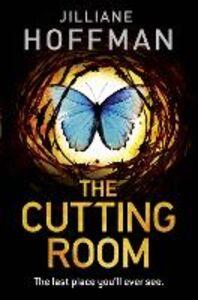 Foto Cover di The Cutting Room, Ebook inglese di Jilliane Hoffman, edito da HarperCollins Publishers