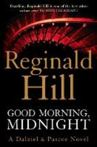 Good Morning, Midnight - Reginald Hill - cover