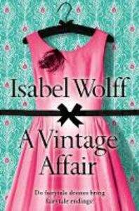 Ebook in inglese Vintage Affair Wolff, Isabel