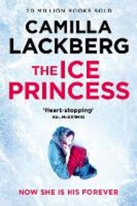 Ebook in inglese Ice Princess (Patrick Hedstrom and Erica Falck, Book 1) Lackberg, Camilla
