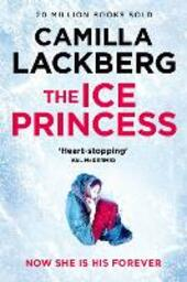 Ice Princess (Patrick Hedstrom and Erica Falck, Book 1)