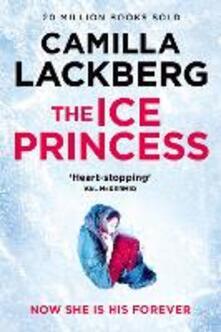 Ice Princess (Patrik Hedstrom and Erica Falck, Book 1)
