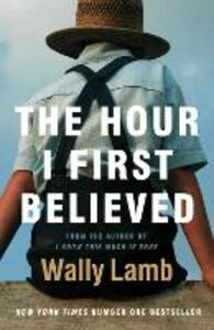 Ebook in inglese Hour I First Believed Lamb, Wally