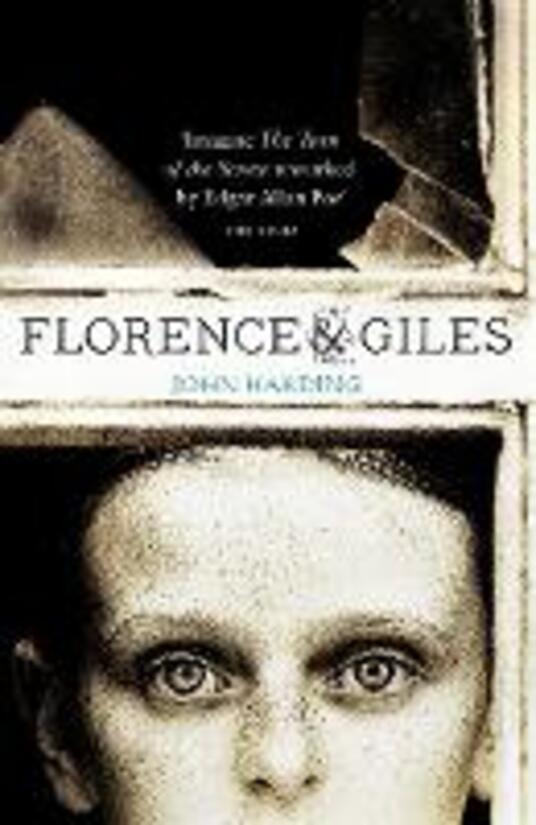 Florence and Giles - John Harding - 3