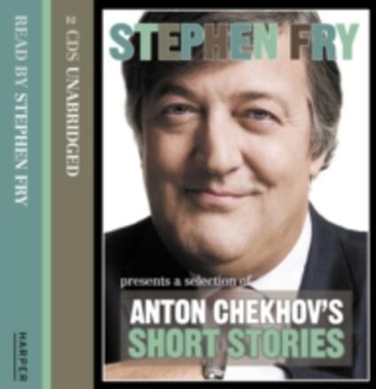 Short Stories by Anton Chekhov - Anton Chekhov - cover