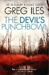 Ebook in inglese Devil's Punchbowl (Penn Cage, Book 3) Iles, Greg