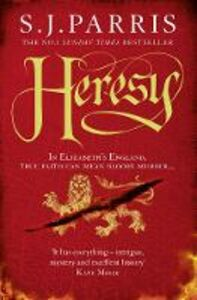 Ebook in inglese Heresy Parris, S. J.
