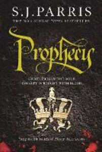 Ebook in inglese Prophecy Parris, S. J.