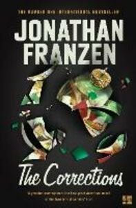 Ebook in inglese Corrections Franzen, Jonathan