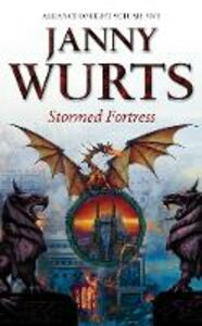Ebook in inglese Stormed Fortress: Fifth Book of The Alliance of Light (The Wars of Light and Shadow, Book 8) Wurts, Janny
