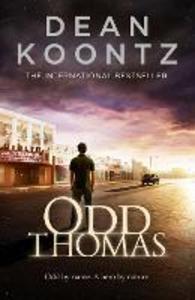 Ebook in inglese Odd Thomas Koontz, Dean