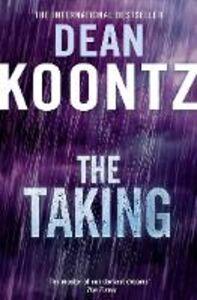 Ebook in inglese Taking Koontz, Dean