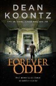 Ebook in inglese Forever Odd Koontz, Dean