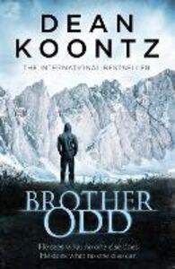 Ebook in inglese Brother Odd Koontz, Dean