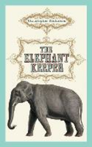Ebook in inglese Elephant Keeper Nicholson, Christopher