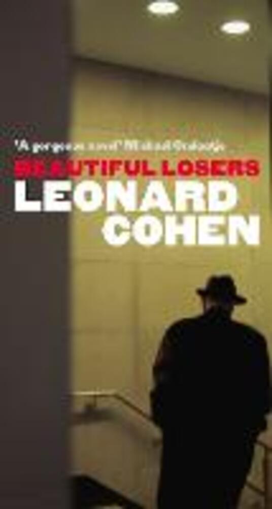 Beautiful Losers - Leonard Cohen - cover