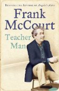 Ebook in inglese Teacher Man McCourt, Frank
