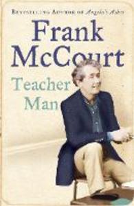 Ebook in inglese Teacher Man Mccourt, Frank