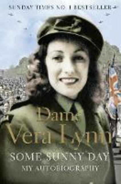 Some Sunny Day - Dame Vera Lynn - cover