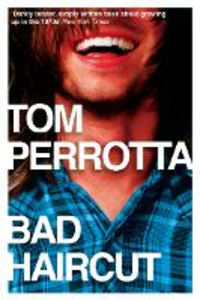 Ebook in inglese Bad Haircut Perrotta, Tom