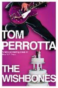 Ebook in inglese Wishbones Perrotta, Tom