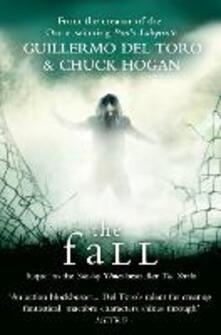 The Fall - Guillermo Del Toro,Chuck Hogan - cover