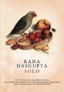 Ebook in inglese Solo Dasgupta, Rana
