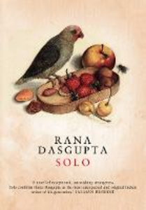 Ebook in inglese Solo Dasgupta, Rana