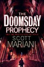 Doomsday Prophecy (Ben Hope, Book 3)