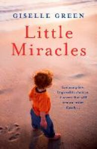 Ebook in inglese Little Miracles Green, Giselle