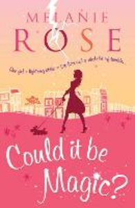 Ebook in inglese Could It Be Magic? Rose, Melanie