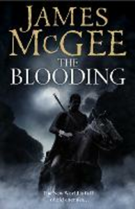 Ebook in inglese Blooding McGee, James