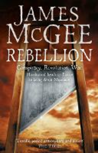 Ebook in inglese Rebellion Mcgee, James
