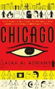 Ebook in inglese Chicago Aswany, Alaa al