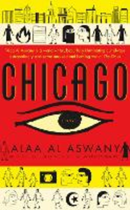 Ebook in inglese Chicago Alaa al Aswany