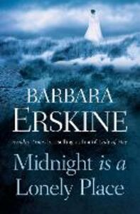 Ebook in inglese Midnight is a Lonely Place Erskine, Barbara