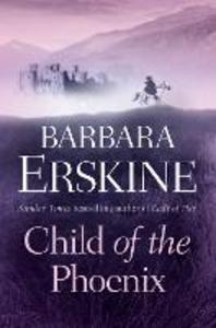 Ebook in inglese Child of the Phoenix Erskine, Barbara