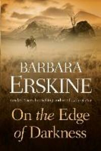Ebook in inglese On the Edge of Darkness Erskine, Barbara