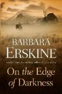 Ebook in inglese On the Edge of Darkness Erskine, Barbara
