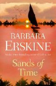 Ebook in inglese Sands of Time Erskine, Barbara